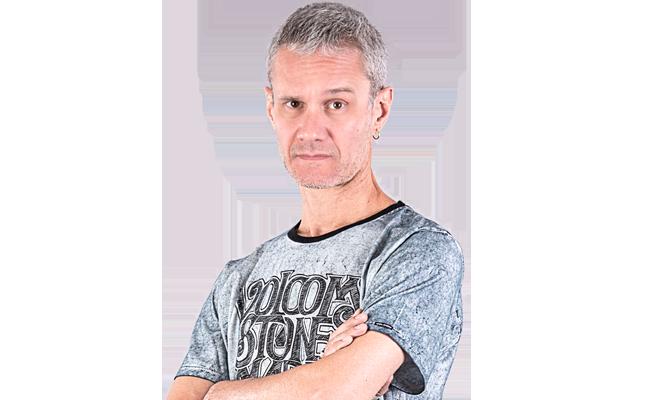 Gustavo Olmedo