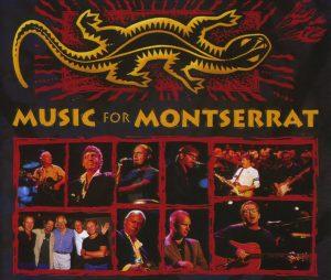 Coordenadas: La historia de la Isla de Montserrat