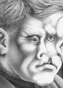 """Coordenadas: la historia de """"El hombre de los tres ojos"""""""