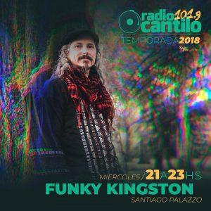 Capítulo #11 de Funky Kingston