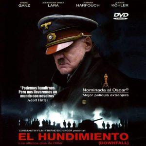 Papel Film: La Caída