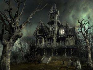Acá y ahora: lo normal es paranormal