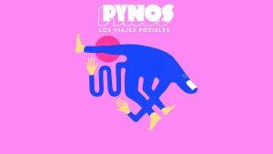 Pynos contó todos sus viajes posibles