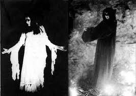 Brujería en el crepúsculo de la oscuridad: El disco maldito