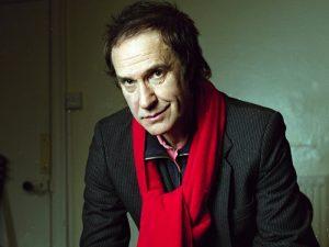 """Ray Davies: """"No somos inmortales, y éste es un negocio cruel"""""""
