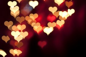 ¡A besuquearnos con el Romanticantilo!