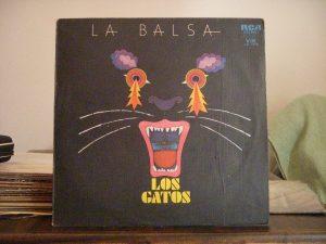 """""""La Balsa"""", 51 años después."""