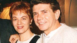 Charlas de radio con María Esther Sánchez