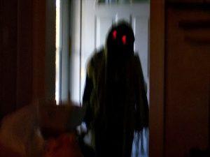 Consultorio paranormal: entidades y parálisis de sueño
