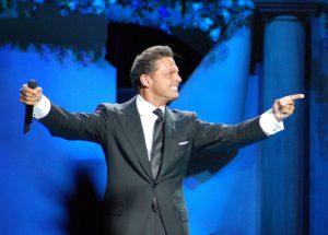 Atención fanáticos: ¡La Plata canta a Luis Miguel!