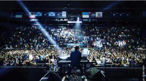 """Fito Paez presenta su nuevo álbum:  """"La Ciudad Liberada"""", en La Plata"""
