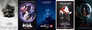 Cinco pelis de Sigourney Weaver para ver en casa
