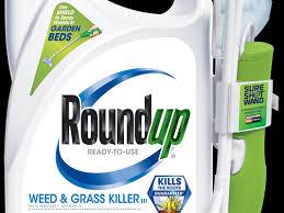 ¿Monsanto va a pagar?