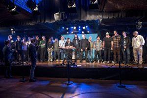 1er Aniversario de Radio Cantilo