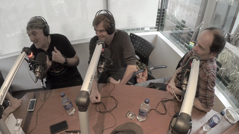 ¡Die Toten Hosen en Radio Cantilo! - Radio Cantilo