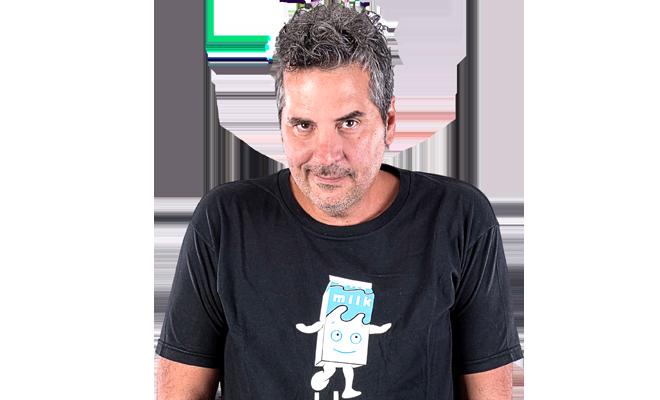 Leandro Zavatti