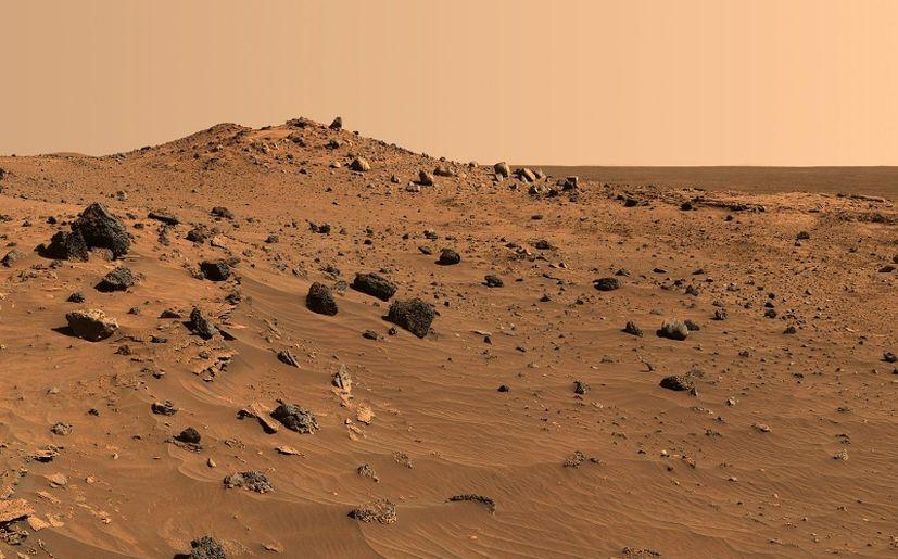 ¡Un argentino a cargo de buscar vida en Marte! - Radio Cantilo