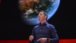 ¡Un argentino a cargo de buscar vida en Marte!