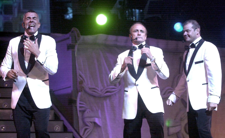 Dady Brieva, la vejez después de ser un rockstar - Radio Cantilo