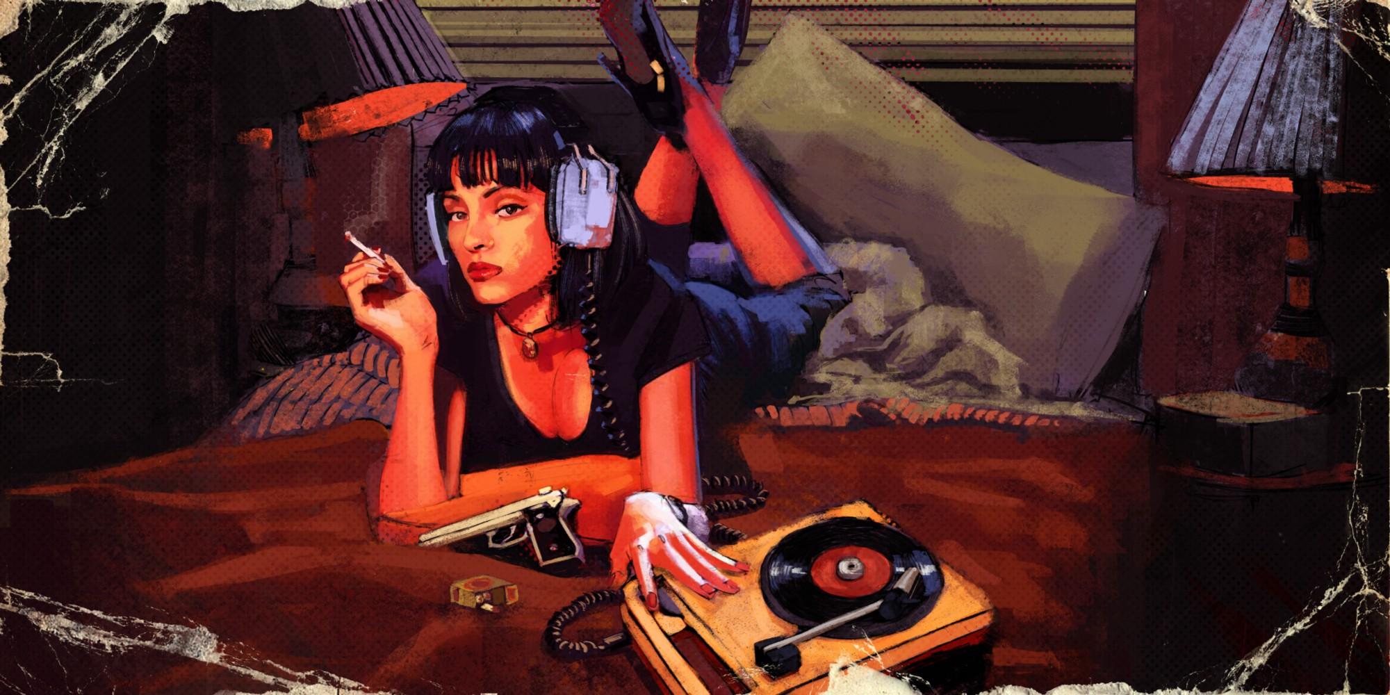 Los mejores soundtracks de Quentin Tarantino - Radio Cantilo