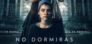 """""""No Dormirás"""" se convirtió en la película de terror nacional mas vista de la historia"""