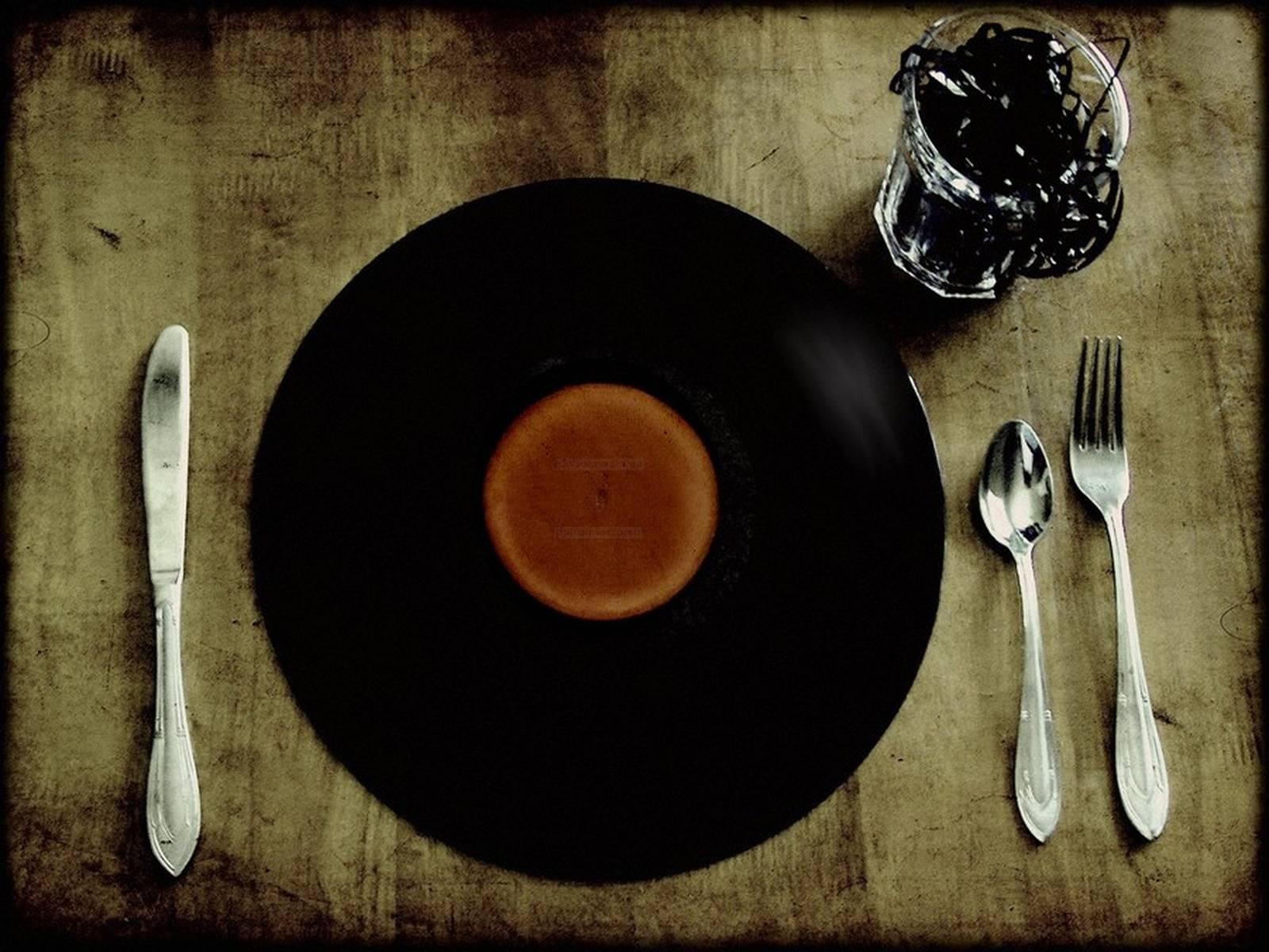 15 Canciones con nombres de comida - Radio Cantilo