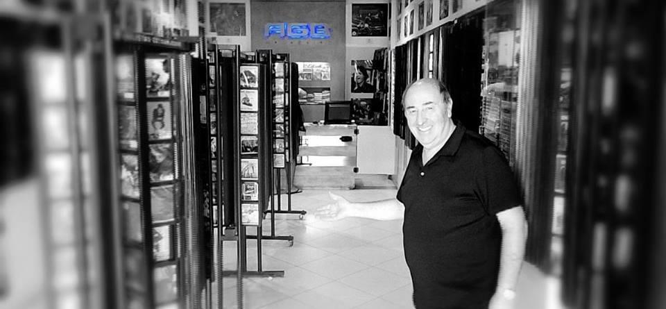 La disquería más importante de Mar del Plata cierra sus puertas - Radio Cantilo