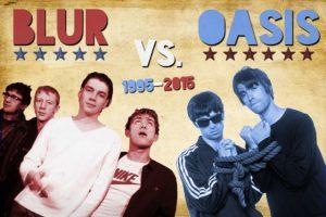 8 peleas históricas del rock
