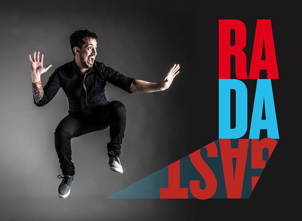 Radagast, el mago que cambió la forma de entretenernos - Radio Cantilo