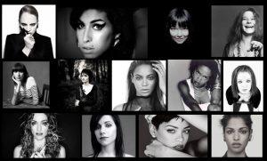 Grandes mujeres que cambiaron la historia de la música