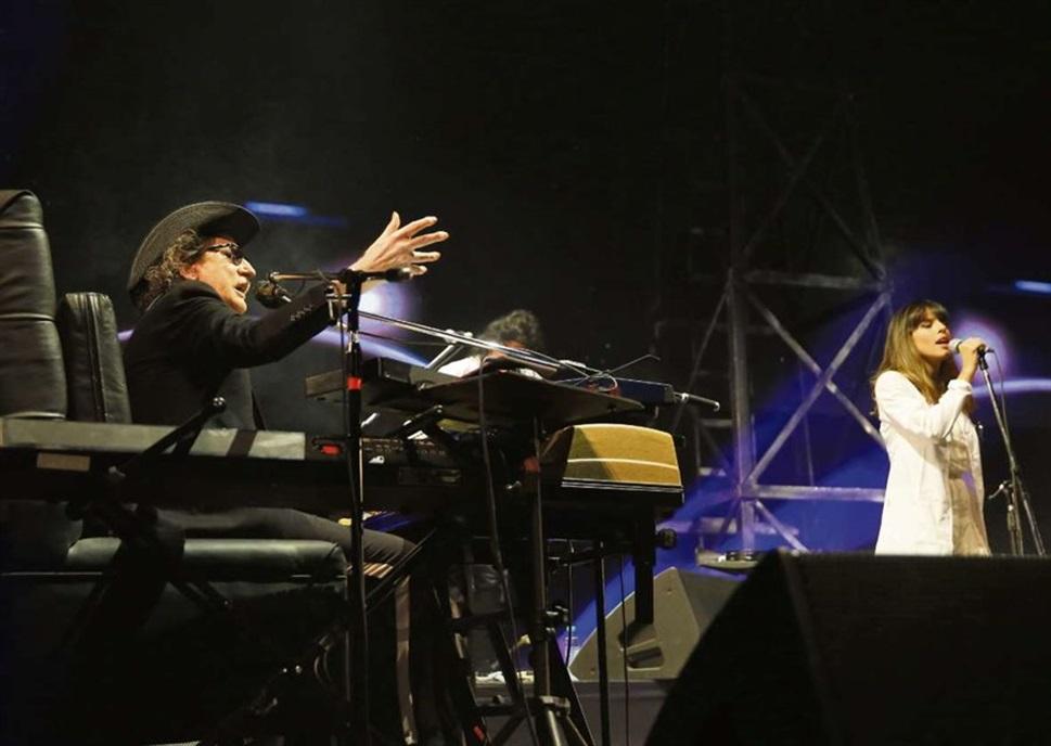 Institución del rock: volvió Charly - Radio Cantilo