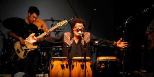 """Rubén Rada: """"El jazz estadounidense necesita de latinos para sonar bien"""""""