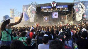 Cosquín Rock presentó las fechas de su edición online
