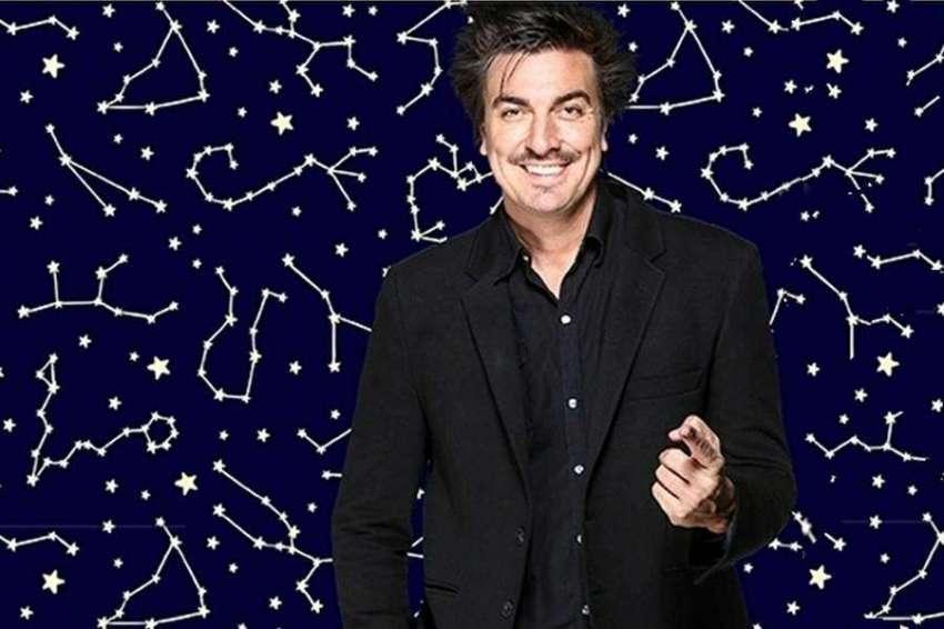 """""""Stand Up astrológico"""" cortesía de Joe Fernández - Radio Cantilo"""