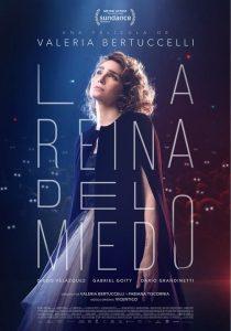 """La reina del miedo"", opera prima de Valeria Bertuccelli triunfa en Sundance"