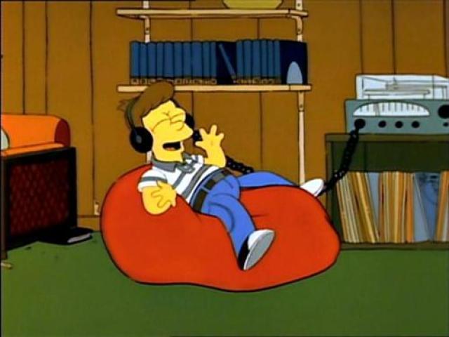 35 bandas o músicos que aparecieron en Los Simpsons - Radio Cantilo