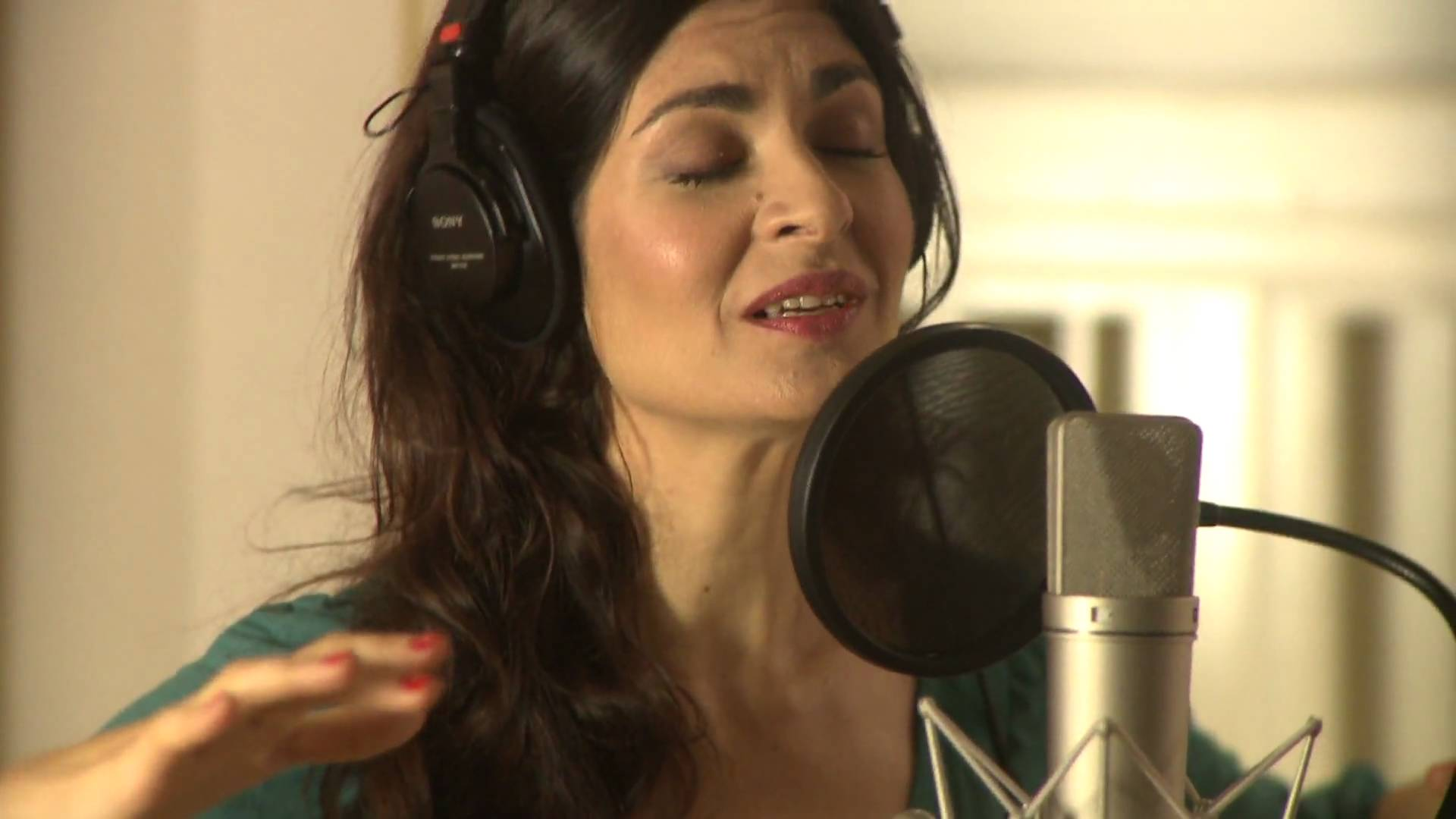 Discos de Autor: Soledad Villamil - Radio Cantilo
