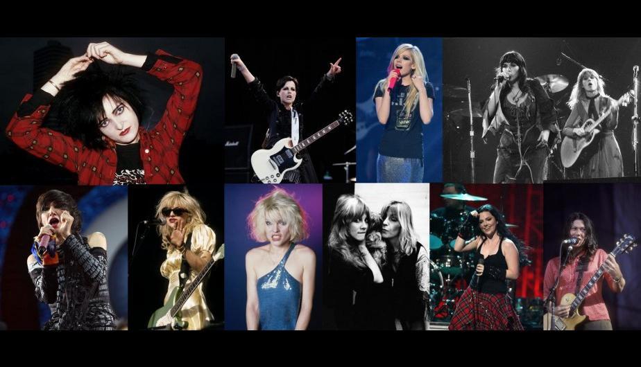 Grandes mujeres que cambiaron la historia de la música - Radio Cantilo