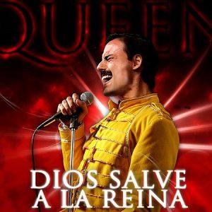 """""""El mejor Queen, después de Queen"""""""