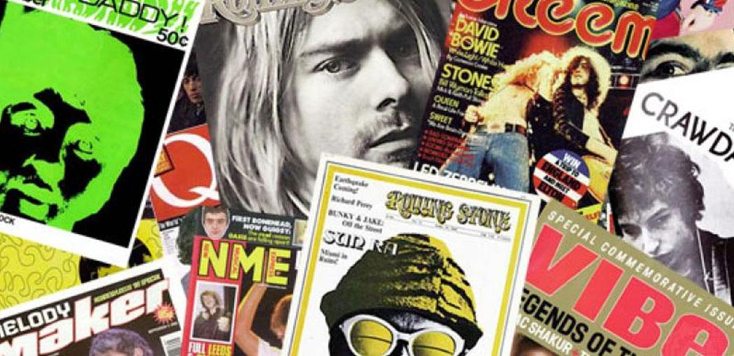Cuando el rock enfrenta a los medios - Radio Cantilo