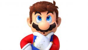 Nintendo anunció una nueva película basada en Super Mario