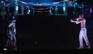 Hologramas: el negocio del futuro para la música