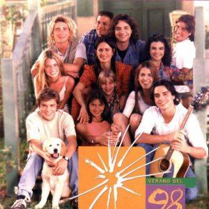 Vida eterna a Verano del 98