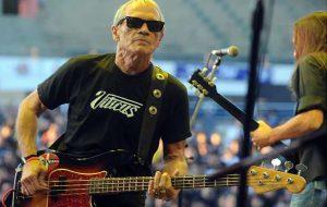 Viticus: Una figura legendaria del rock argentino