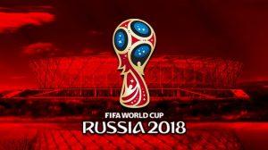 Se publicó el himno para Rusia 2018