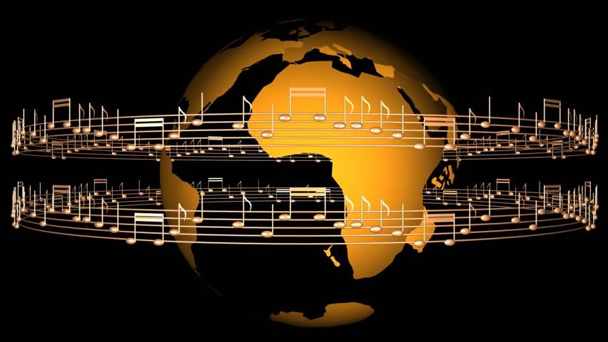 La vuelta al mundo en 14 canciones - Radio Cantilo