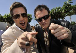 Brad Pitt acompañará a DiCaprio en la nueva película de Tarantino