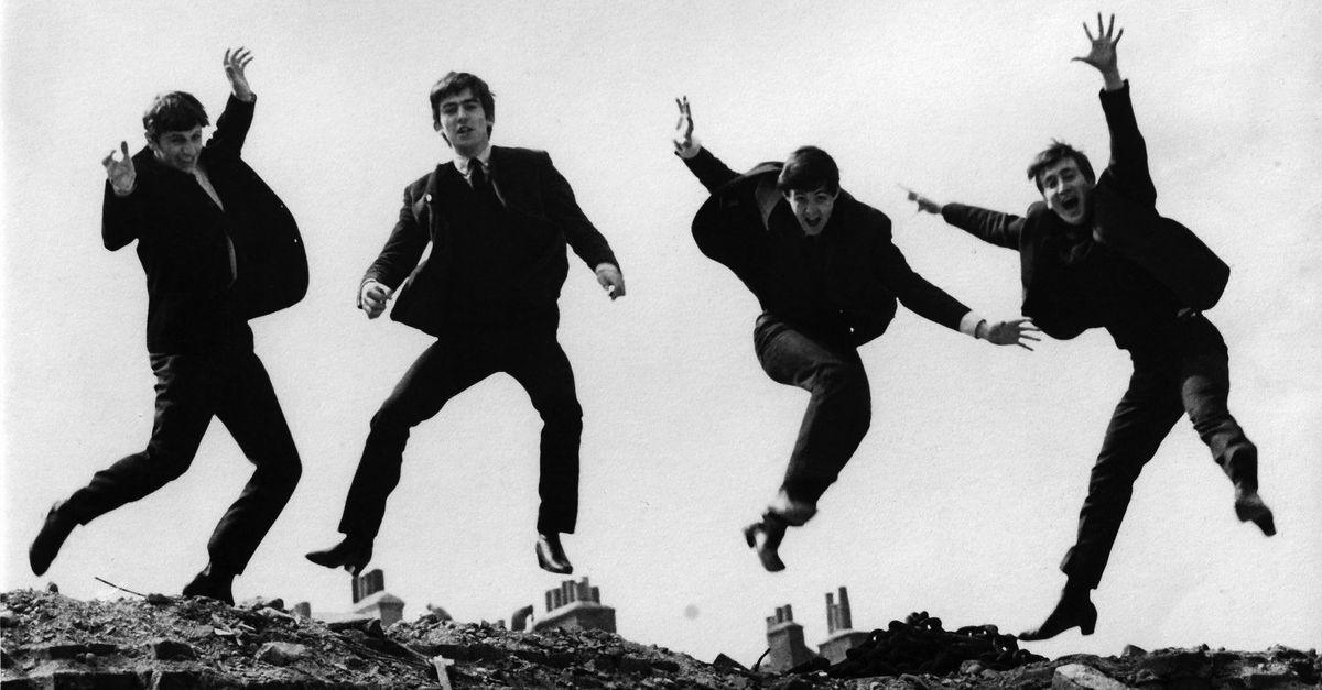 The Revolver, el mejor tributo Beatle de 2017 - Radio Cantilo