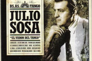 ¿Te gusta el tango? Santi Palazzo te da el gusto