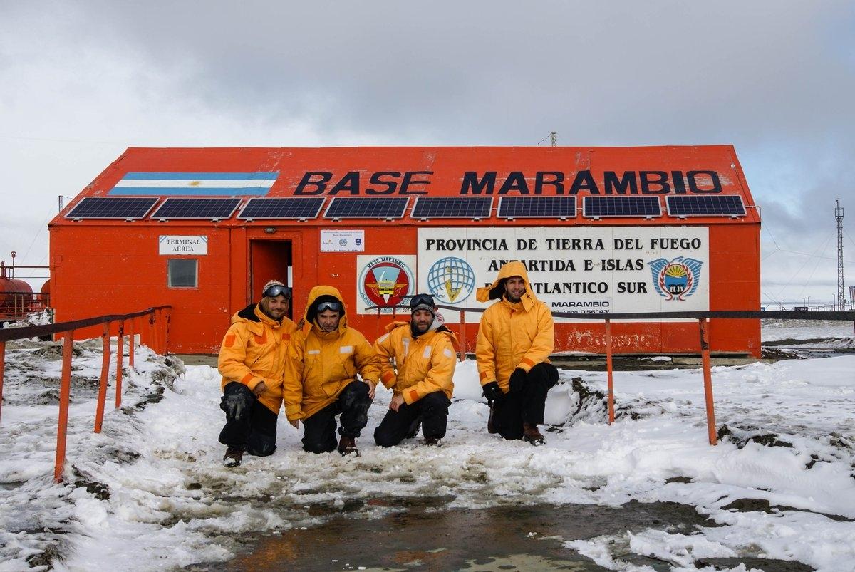 Una mirada a la Antártida - Radio Cantilo